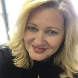 Julie Garza